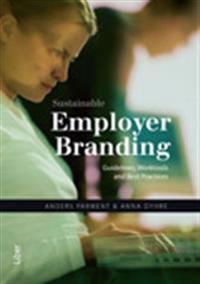 Employer Branding - Guidelines, Worktools and Best Practices