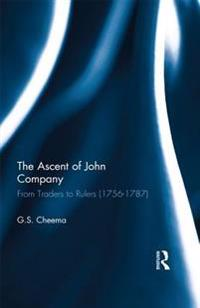 Ascent of John Company