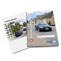Driving License Book