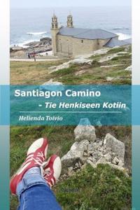 Santiagon Camino - Tie Henkiseen Kotiin