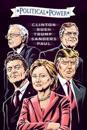 Political Power: Election 2016: Clinton, Bush, Trump, Sanders, & Paul
