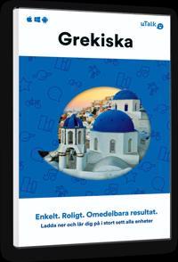 uTalk Grekiska