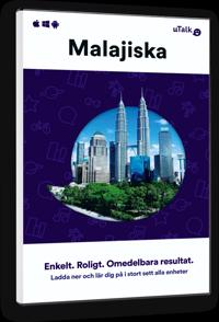 uTalk Malajiska