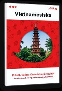 uTalk Vietnamesiska