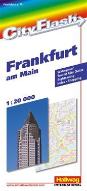 City Flash: Frankfurt