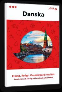 uTalk Danska