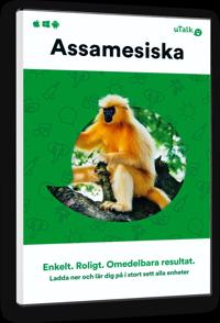 uTalk Assamesiska