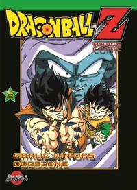 Dragon Ball Z 03 : Garlics dödszon - Bird Studio pdf epub