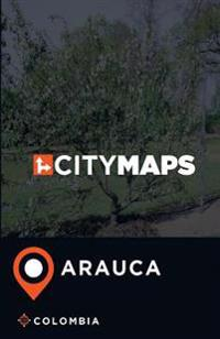 City Maps Arauca Colombia