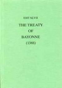 Treaty of Bayonne, 1388