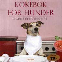 Kokebok for hunder