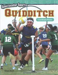 Spectacular Sports: Quidditch: Coordinate Planes (Grade 5)