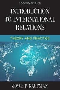 Introduction to International Relations: Theory and Practice