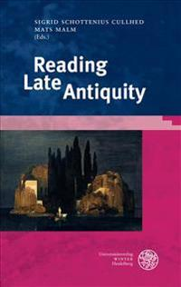 The Library of the Other Antiquity / Reading Late Antiquity