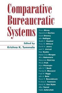 Comparative Bureaucratic Systems