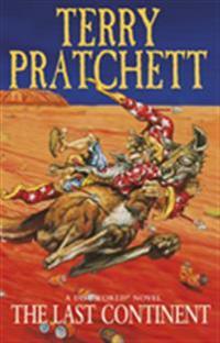 Last continent : a Discworld novel