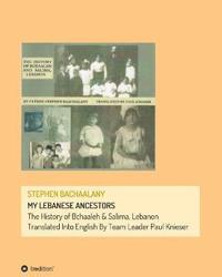 My Lebanese Ancestors