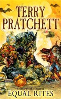 Equal rites : a Discworld novel
