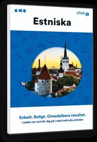 uTalk Estniska
