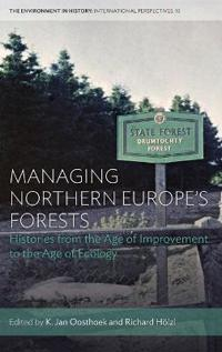 Managing Northern Europe's Forests
