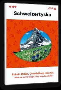 uTalk Schweizertyska