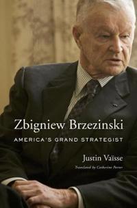 Zbigniew Brzezinski: America's Grand Strategist