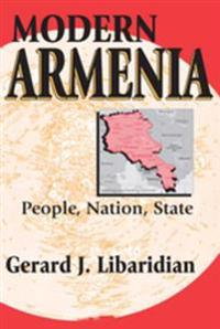 Modern Armenia