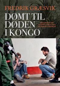 Dømt til døden i Kongo