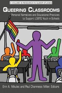 Queering Classrooms