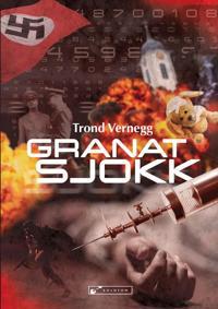 Granatsjokk - Trond Vernegg | Ridgeroadrun.org