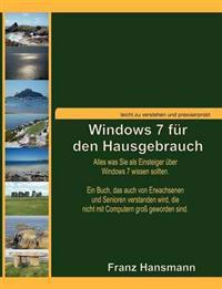 Windows 7 Fur Den Hausgebrauch