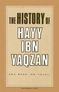 History of Hayy Ibn Yaqzan