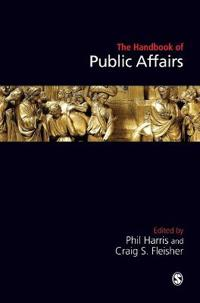 The Handbook of Public Affairs