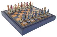 Komplett Schackset 122