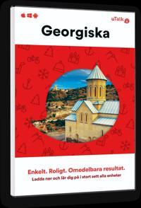 uTalk Georgiska