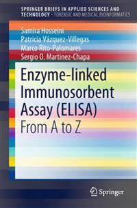 Enzyme-linked Immunosorbent Assay (ELISA)