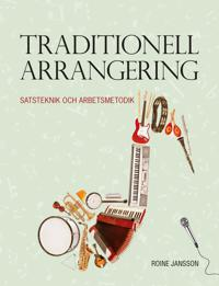 Traditionell arrangering - Roine Jansson pdf epub