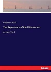 The Repentance of Paul Wentworth