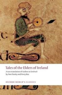 Tales of the Elders of Ireland