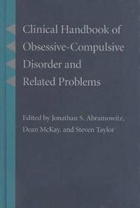 Clinical Handbook of Obsessive-Compulsive Disorder and Related Problems