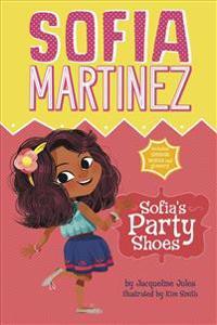 Sofia's Party Shoes