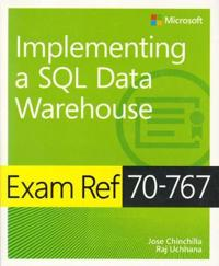 McSa SQL 2016 Bi Development Exam Ref 2-Pack: Exam Refs 70-767 and 70-768