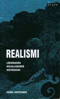 Realismi länsimaisen kirjallisuuden historiassa