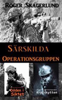 Särskilda Operationsgruppen : Del 1 och 2