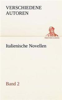 Italienische Novellen