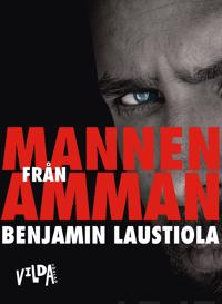 Mannen från Amman - Benjamin Laustiola pdf epub