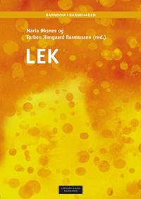 Lek -  pdf epub