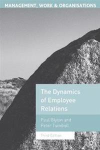 Dynamics of Employee Relations