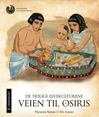 Veien til Osiris