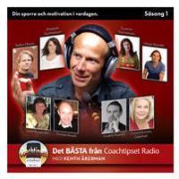 Det BÄSTA från Coachtipset Radio - säsong 1